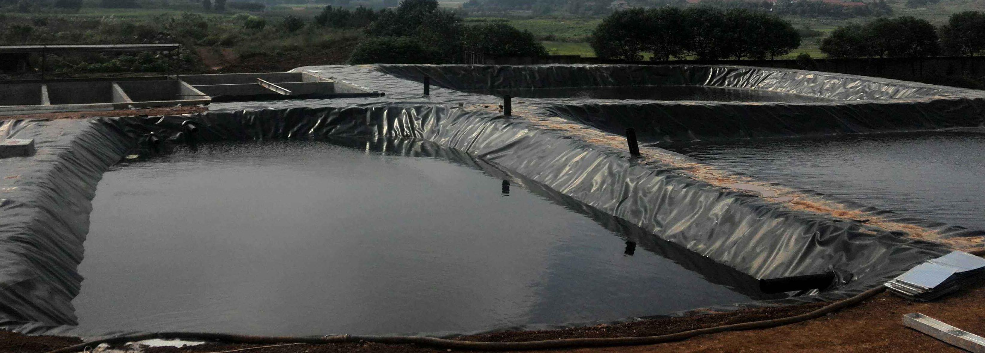 工业土工膜